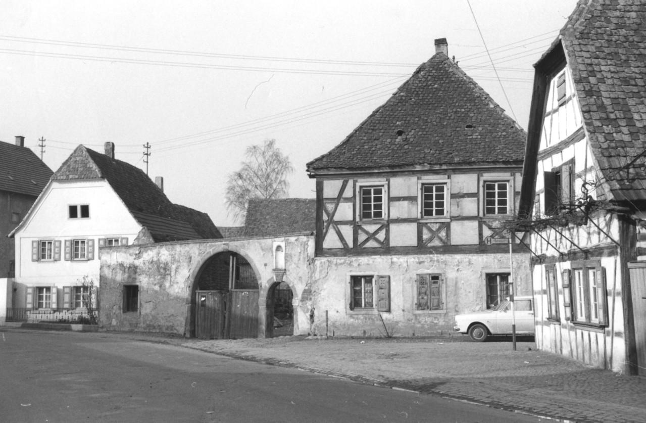 Ehlgötz'sches Haus (Ziebelsburg)