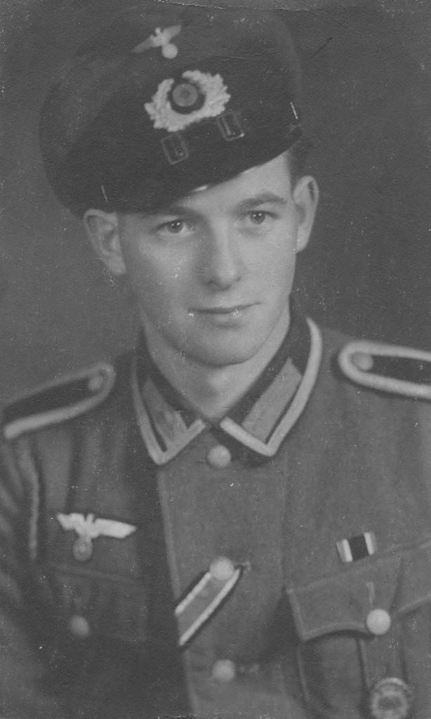 Josef Müller, Jahrgang 1923