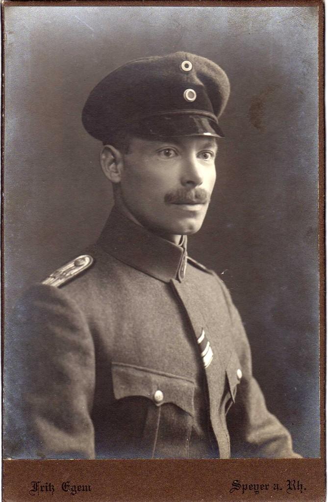 Franz Bernhard Hilschmann (1848 bis 1925)