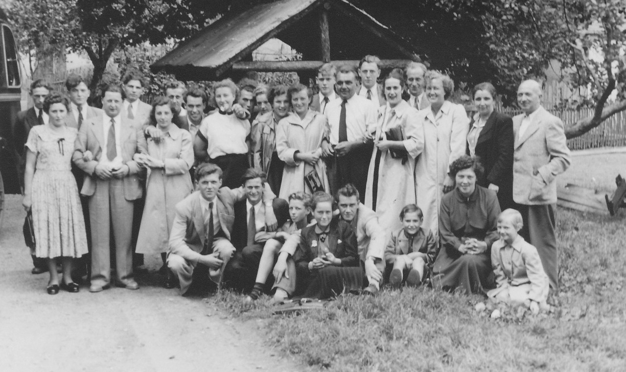 Ausflug Geinsheimer Bürger
