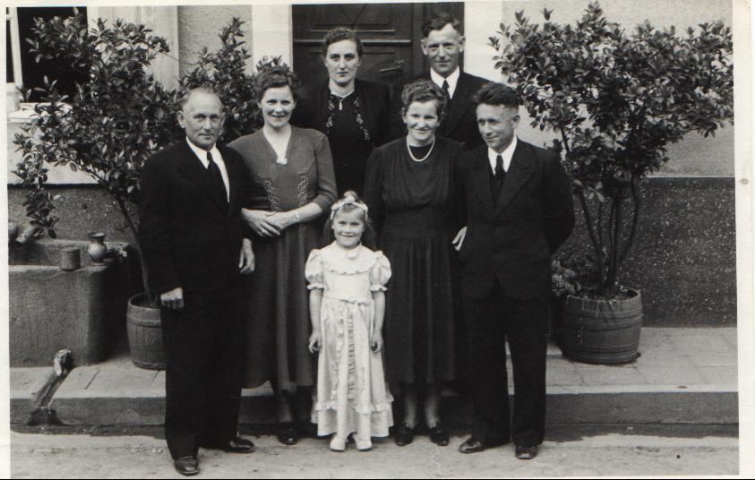 Geschwister Steinmetz und Partner, Dudenhofen