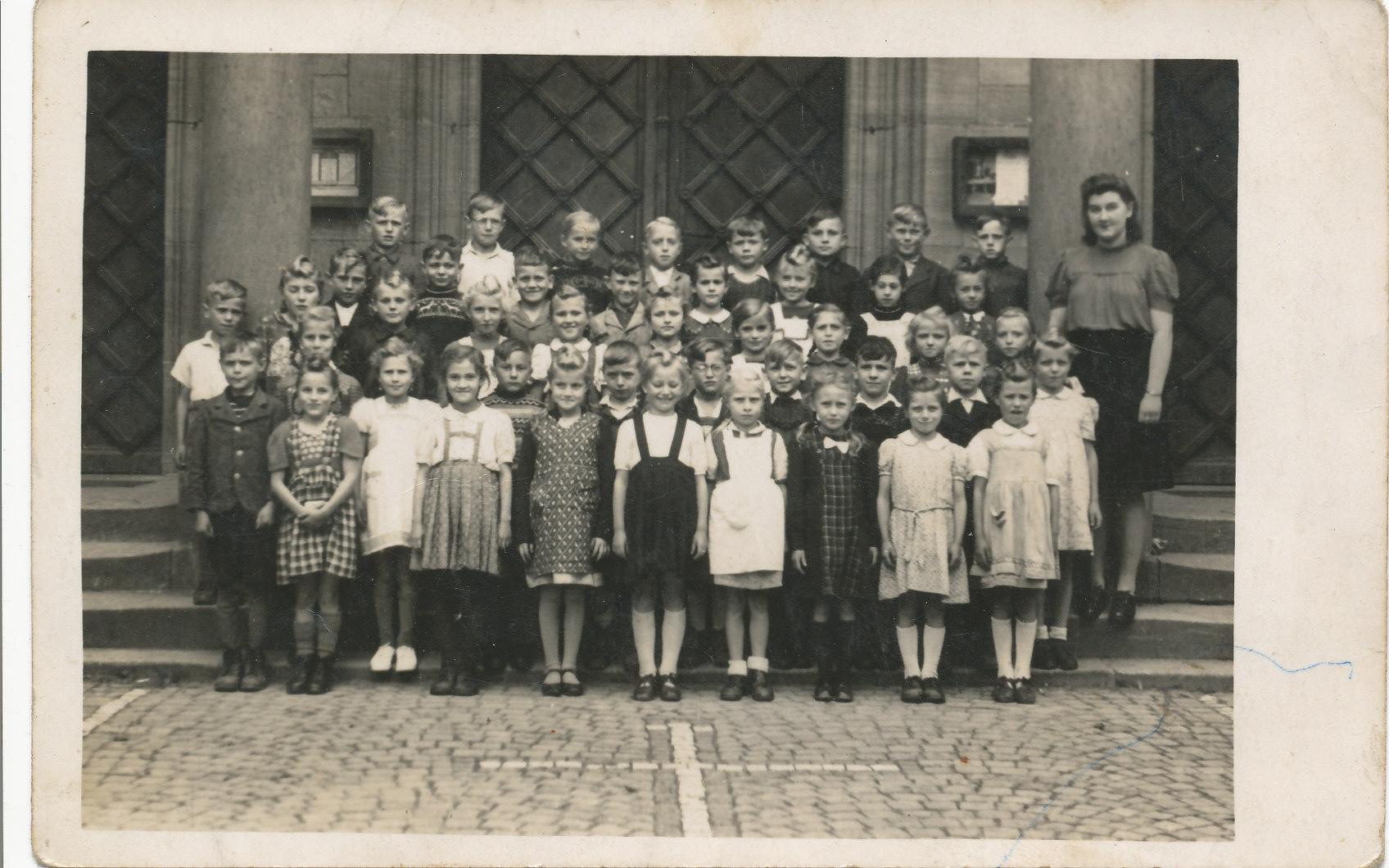 Geburtsjahrgänge 1939 und 1940