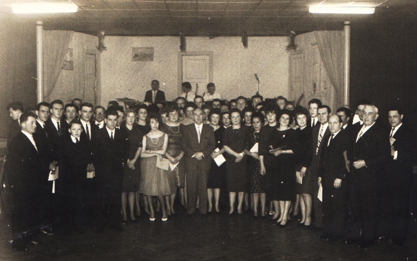 MGV-Ball 1960