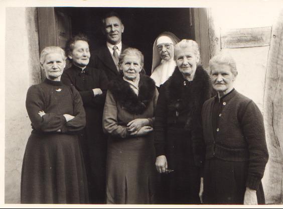 Settelmeyer, Geschwister Bobingen