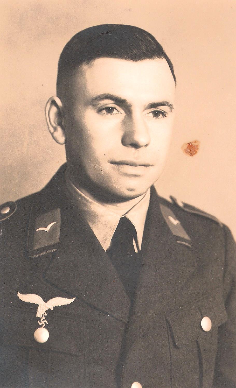 Karl Schneider, Vater von Willi Schneider