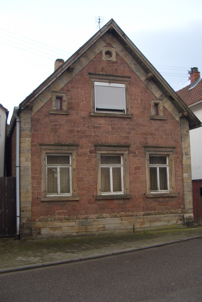 Haus Familie Avril, Geitherstr. 13