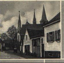 Haus von Anton Heilweck, Gäustraße 87