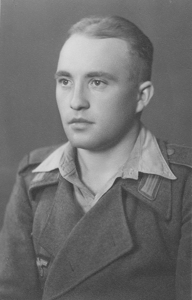 Jakob Rodach, Jahrgang 1921
