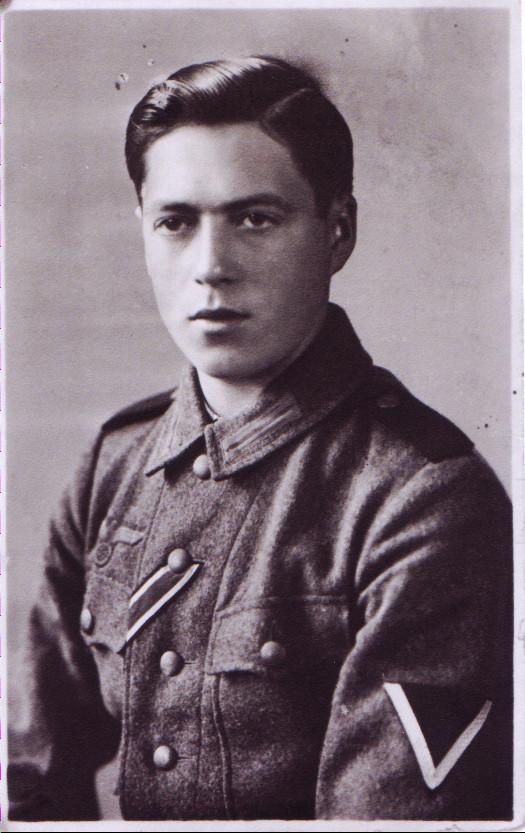 Ludwig Appel; Jahrgang 1924