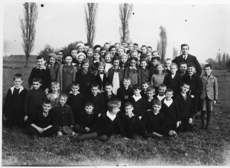 Geburtsjahrgang 1926
