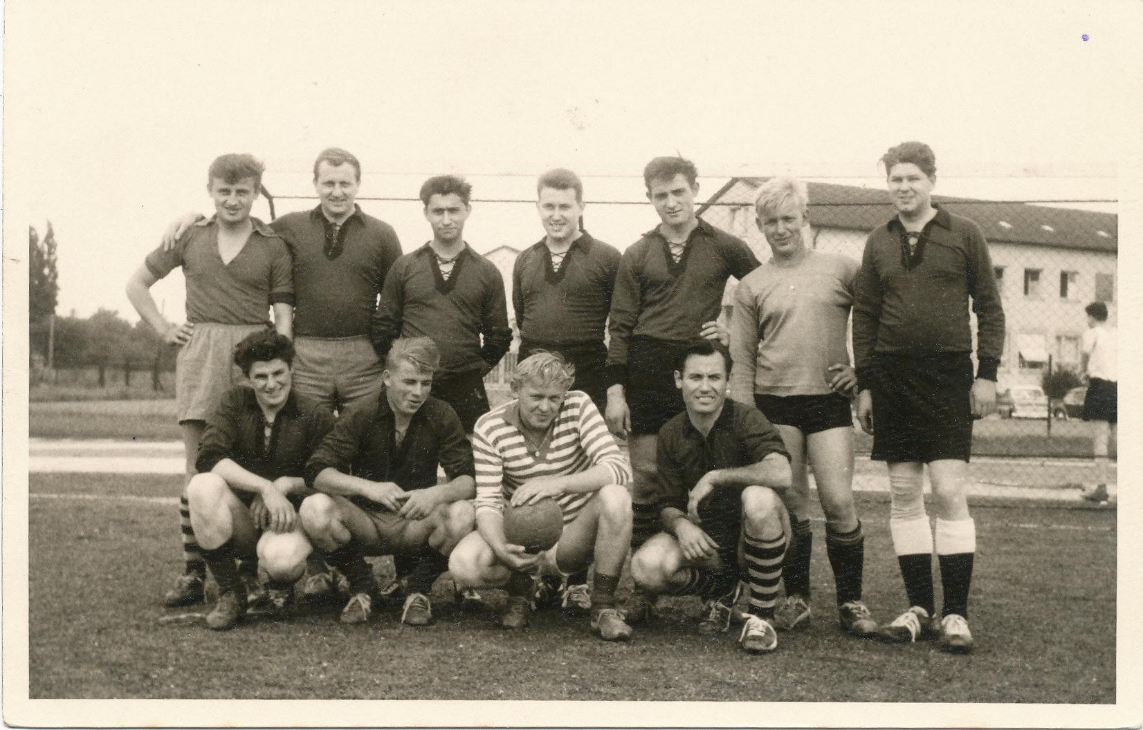 Raiffeisen-Fußball 1965