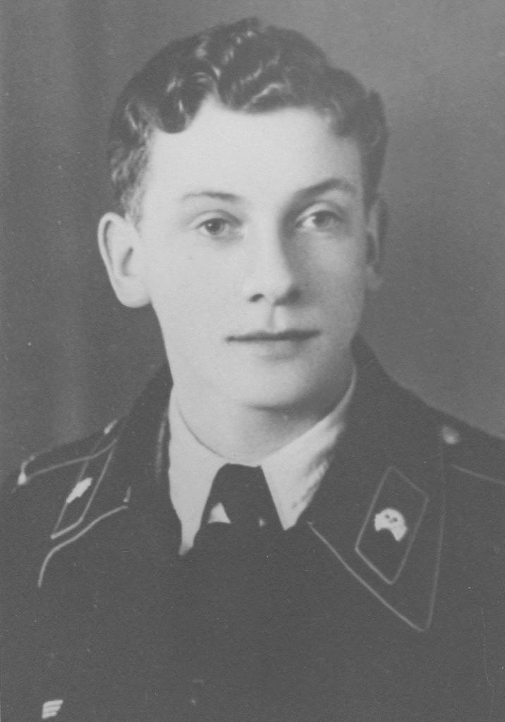 Ludwig Kästel, Jahrgang 1927