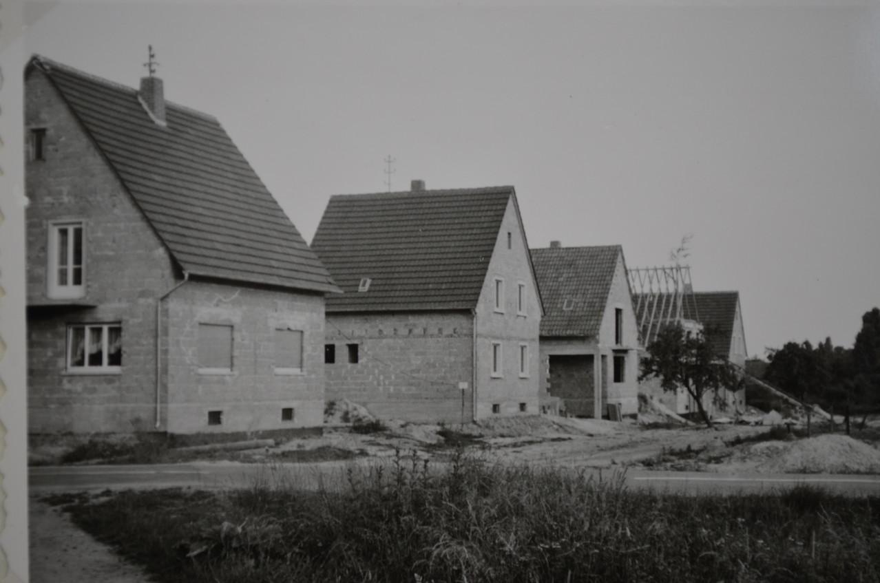 Neubaugebiet Wendelinusstraße