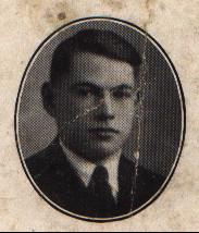 Willi Kästel, Student, tödlicher Unfall im Arbeitsdienst