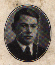 Willi Kästel, Student