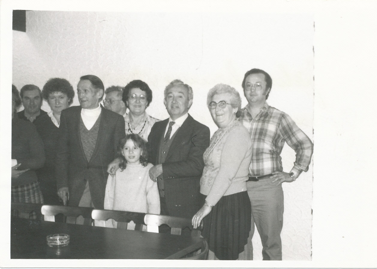 Neugründung 18.08.1978