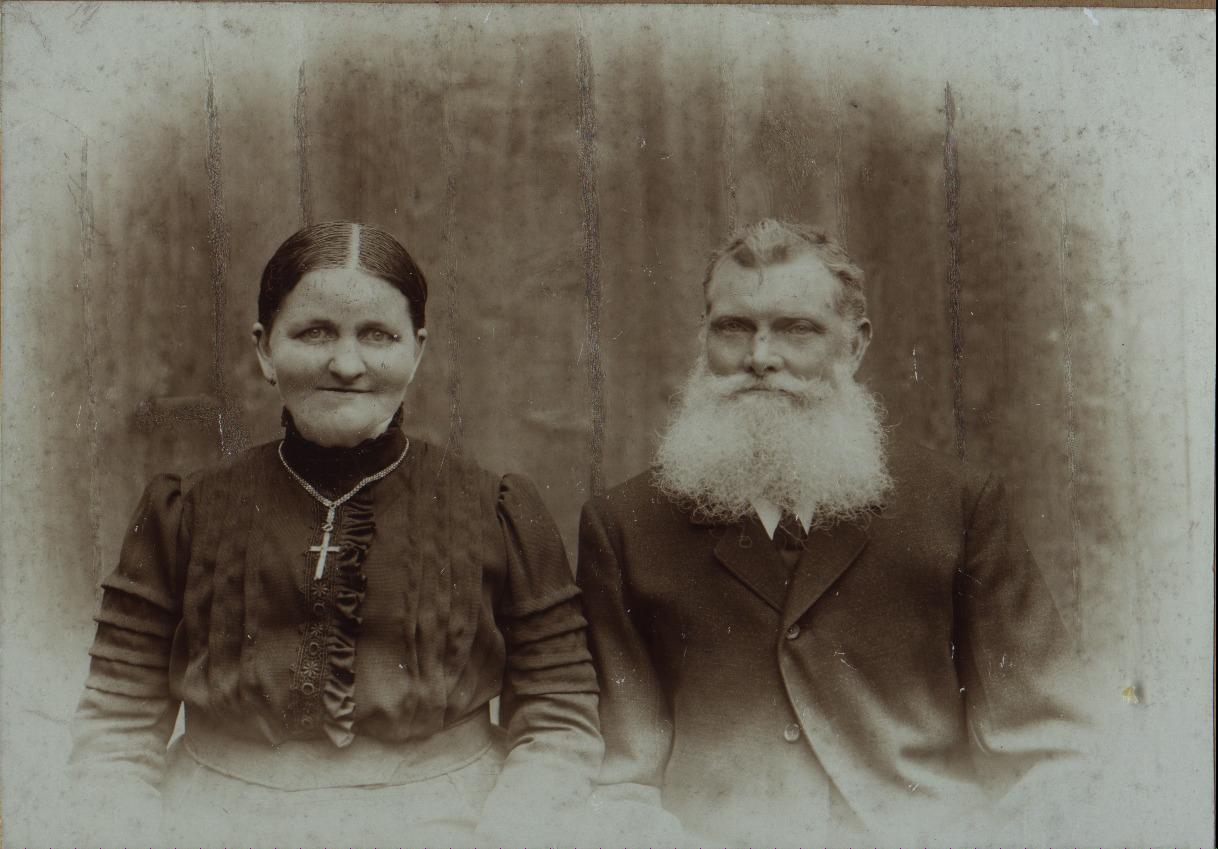 Andreas und Katharina Steinmetz