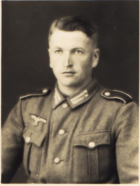 Anton Kästel, Bildhäusler