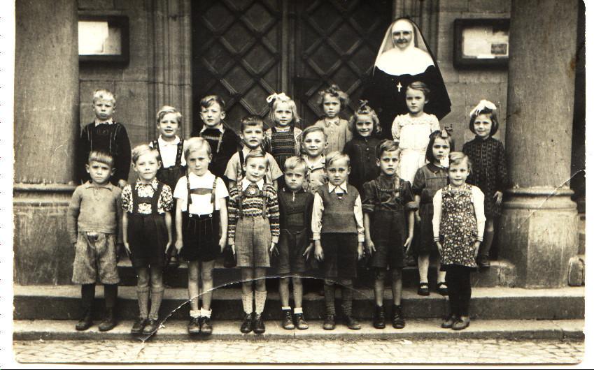 Geburtsjahrgang 1942