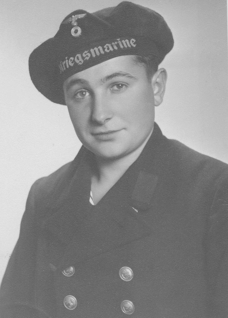 Herbert Bender, Jahrgang 1925