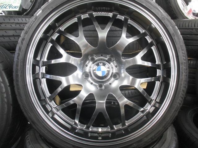 BMWアルミホイール
