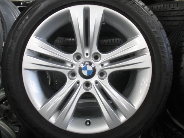 BMW純正ホイール