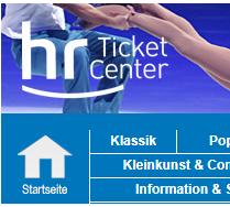 hr TicketCenter
