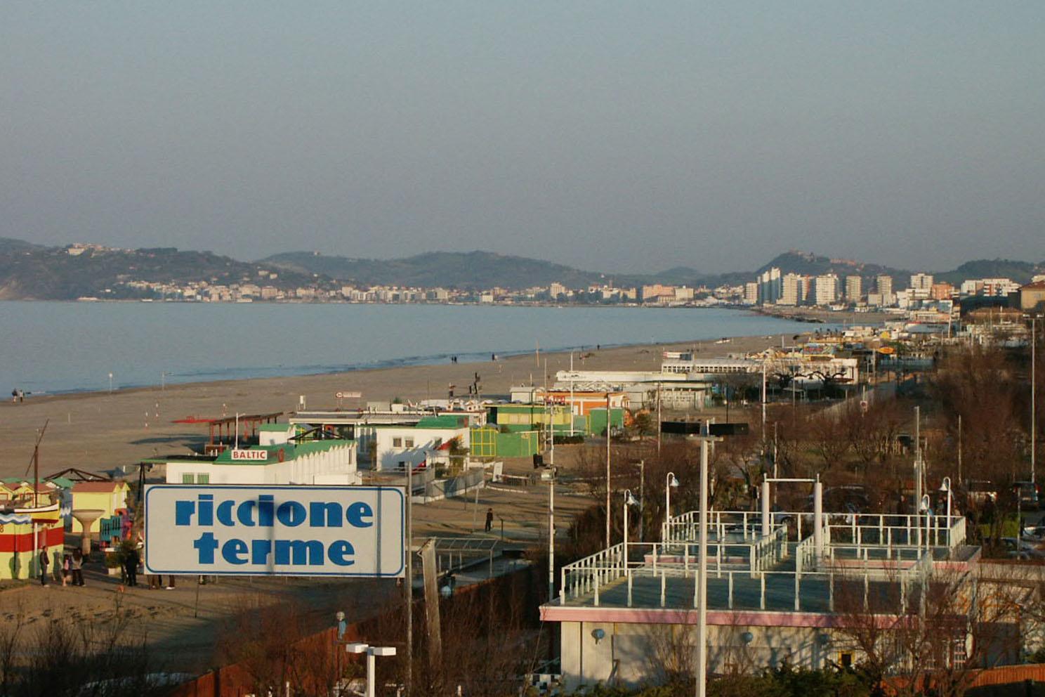 2003 Riccione