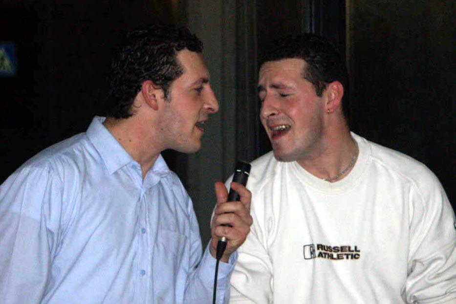 2002 Riccione