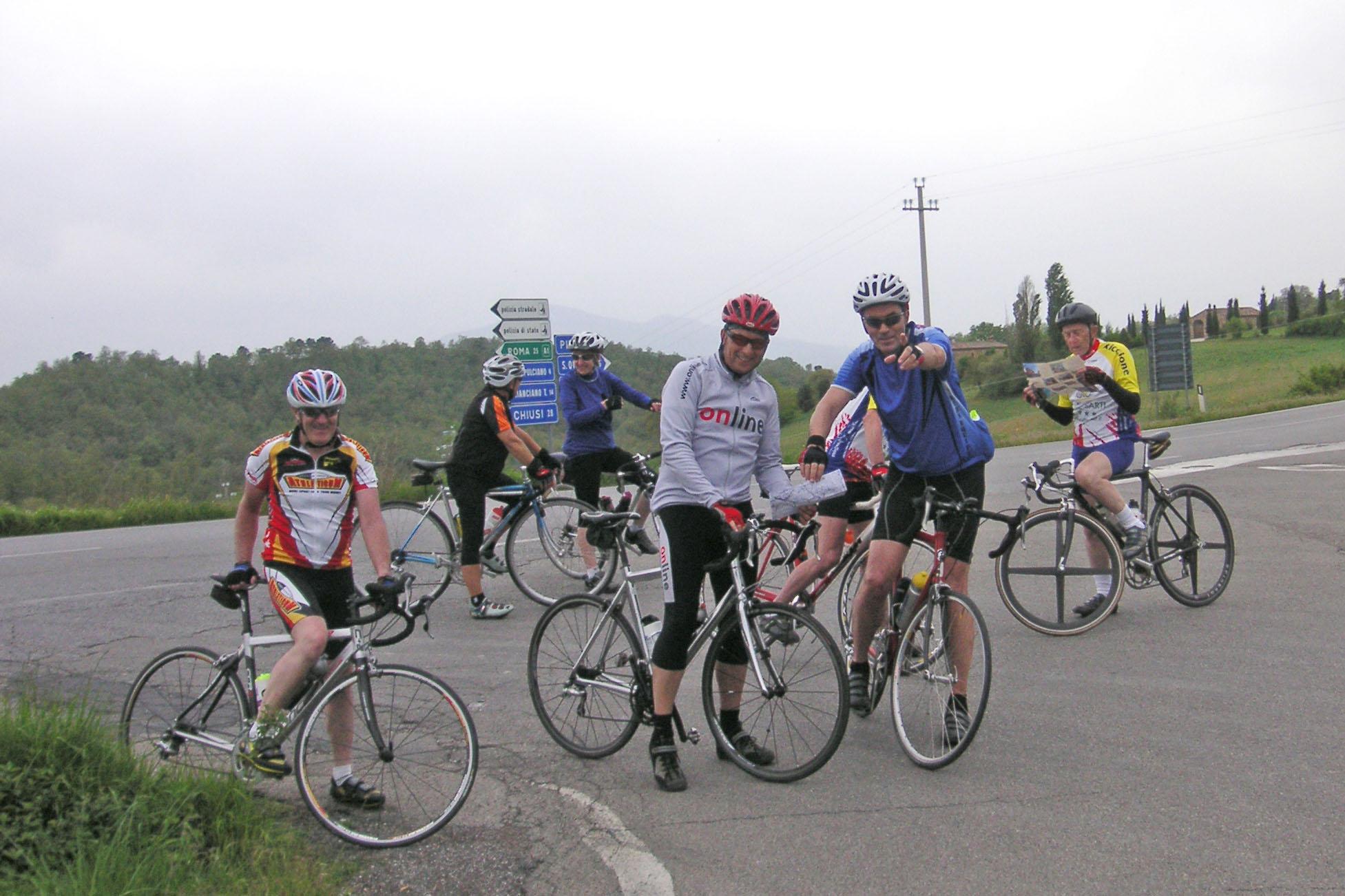 2009 Passignano