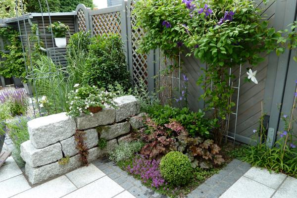 Gartenoase 8