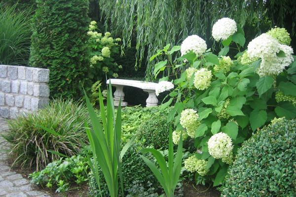 Gartenoase 7