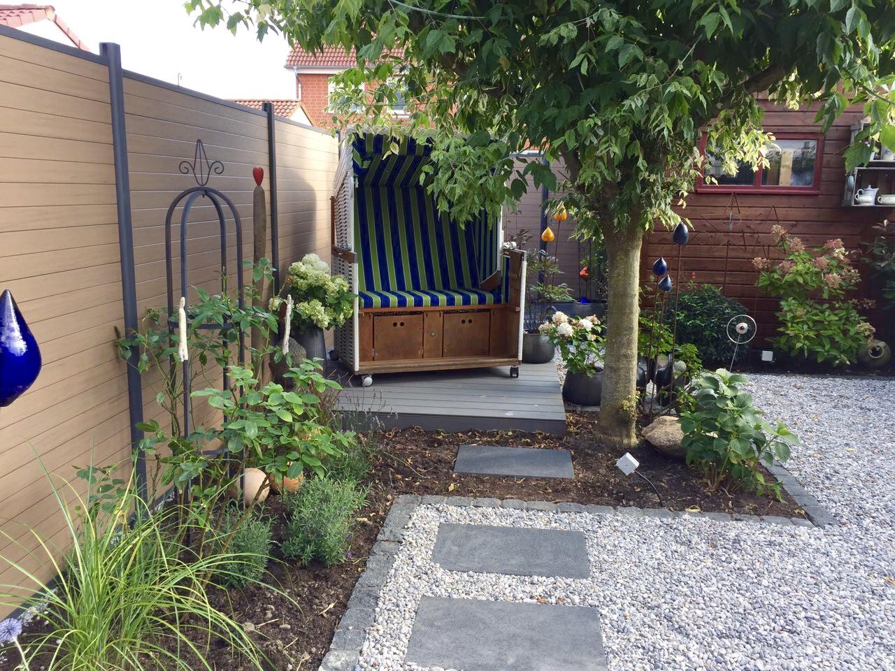 Reihenhaus Garten reihenhausgärten gartentraeume boesches webseite