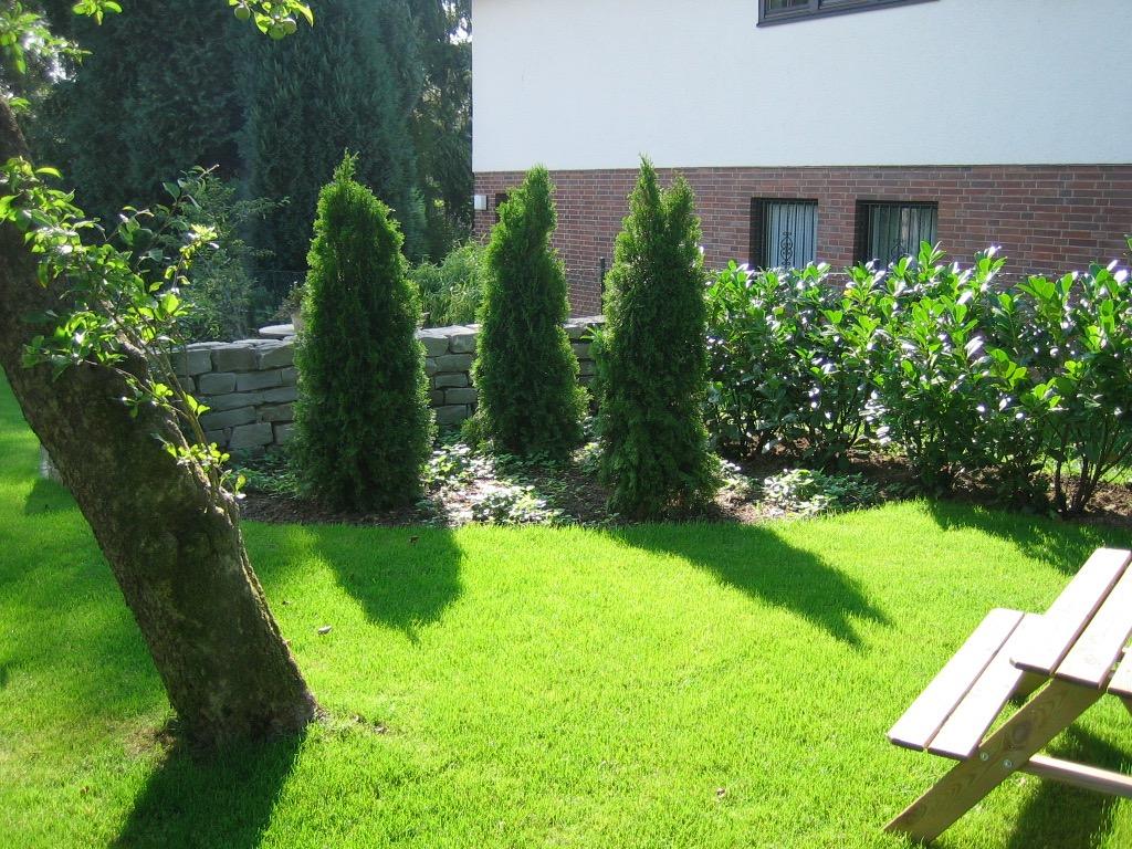 Gartenmauer 7