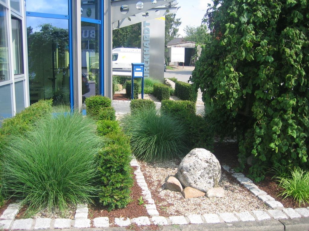 Gewerblicher Garten 3