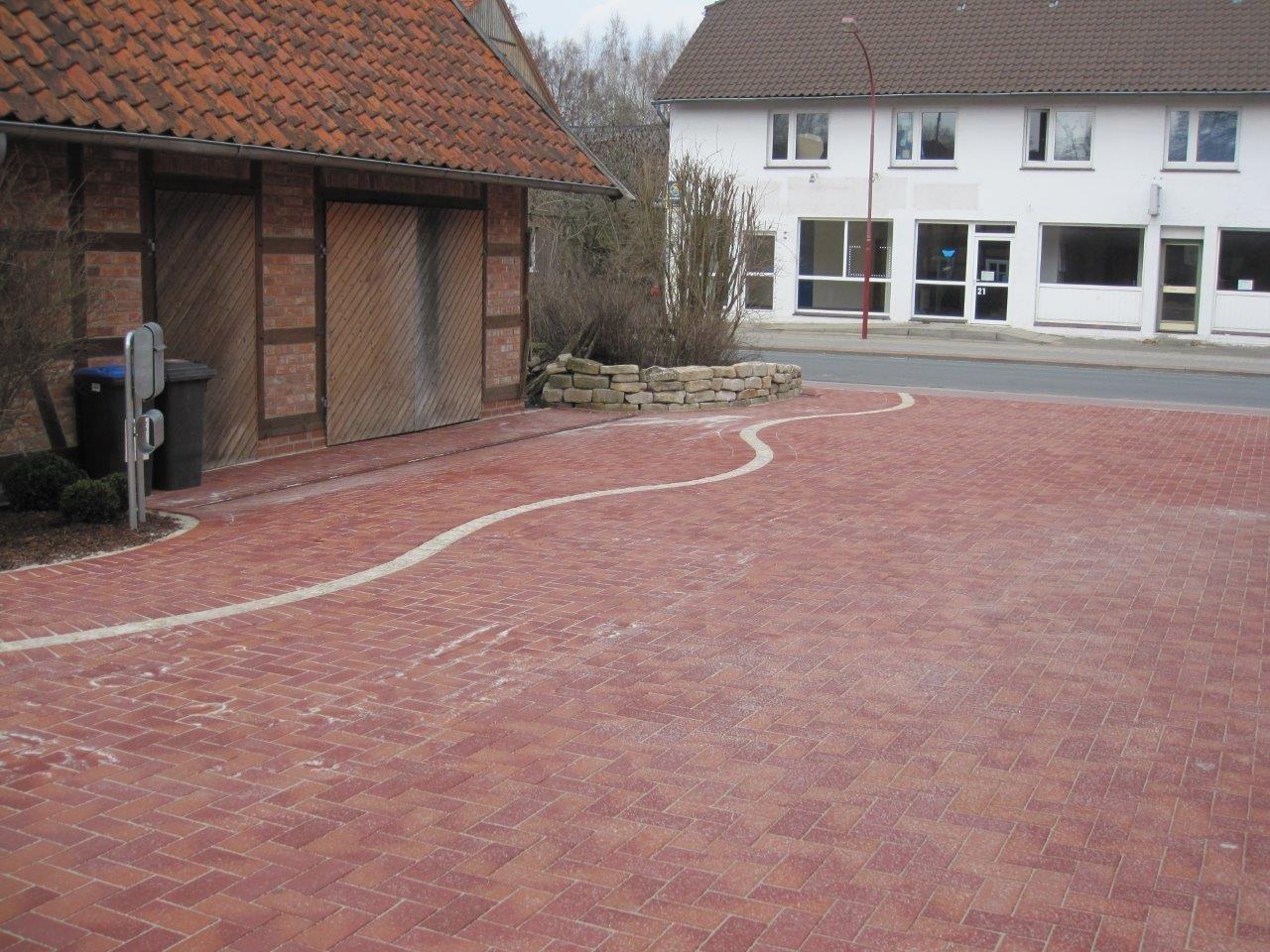 Vorgarten 19