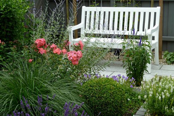 Gartenoase 4