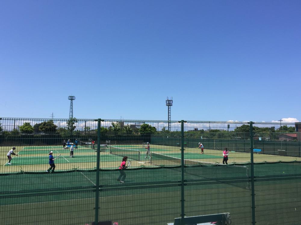 朝日町テニス協会 - toyama-asahi-tennis ページ!