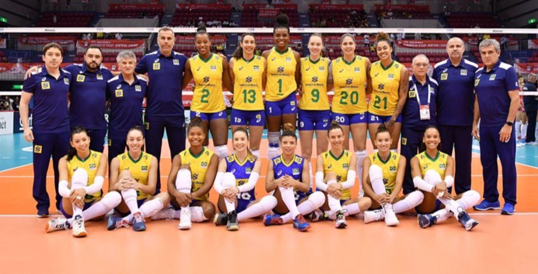 ブラジルナショナルチーム