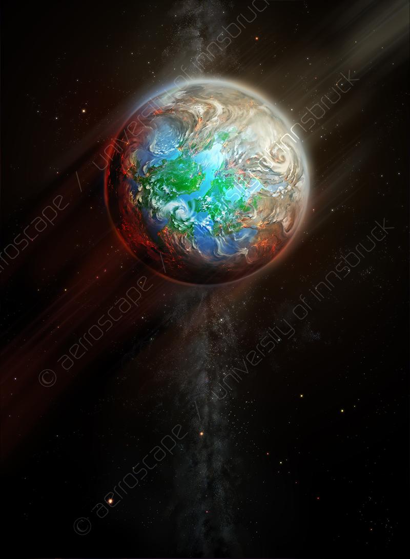 #11 planetary climate crisis