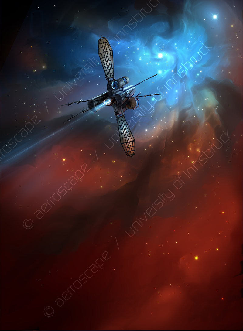 #12 space exploration