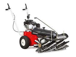 Tielbürger Kehrmaschine wintermaschine schneemaschine