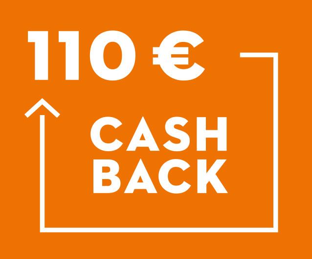 Jetzt Cashback sichern! Geld zurück bei Kauf von Akku-Rasenmäher!