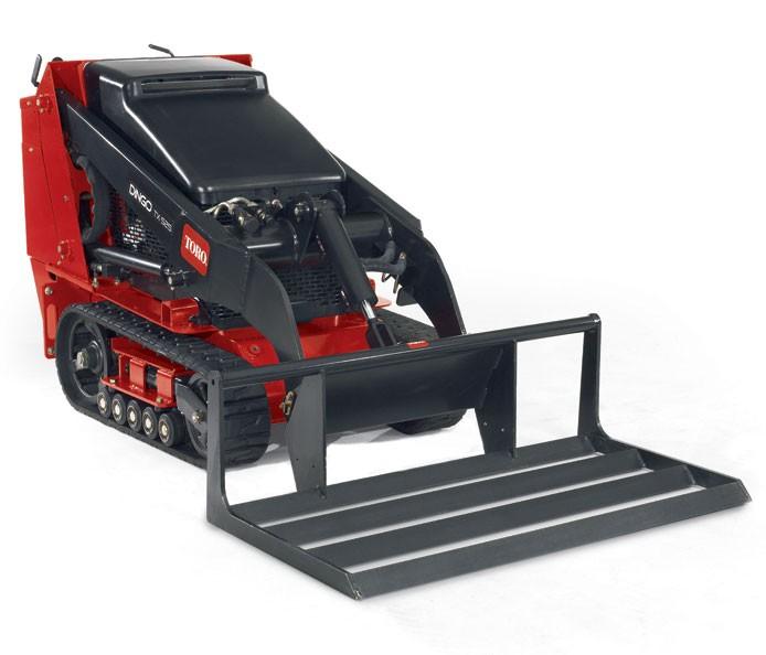 Dingo TX 525 Narrow Track