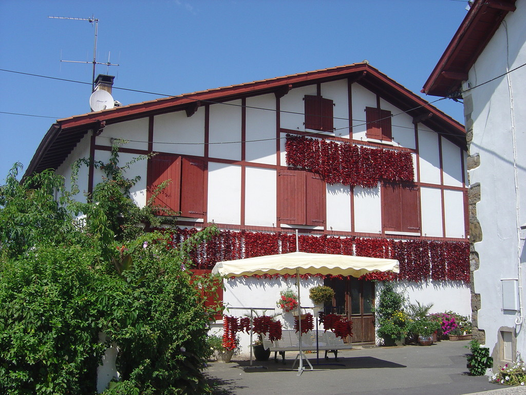 Maison Lurretik