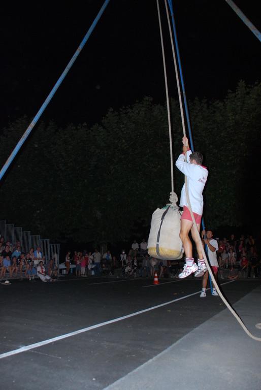 Force basque Napurrak