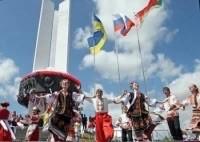Наиболее широко эта дата отмечается тремя дружественными странами — Россией, Украиной и Белоруссией