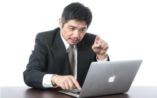 【画像】作業の効率を上げたい上司