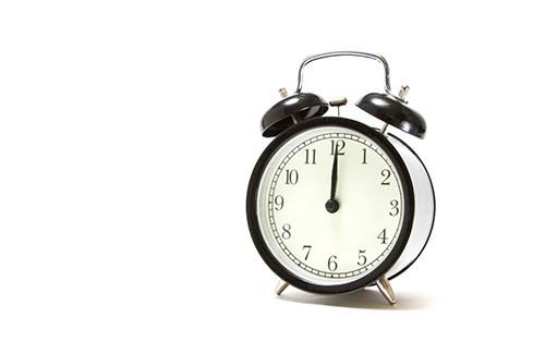 【画像】目覚まし時計