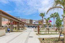 イオンライカム沖縄の外観の画像